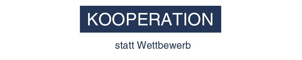 Header-Kooperation
